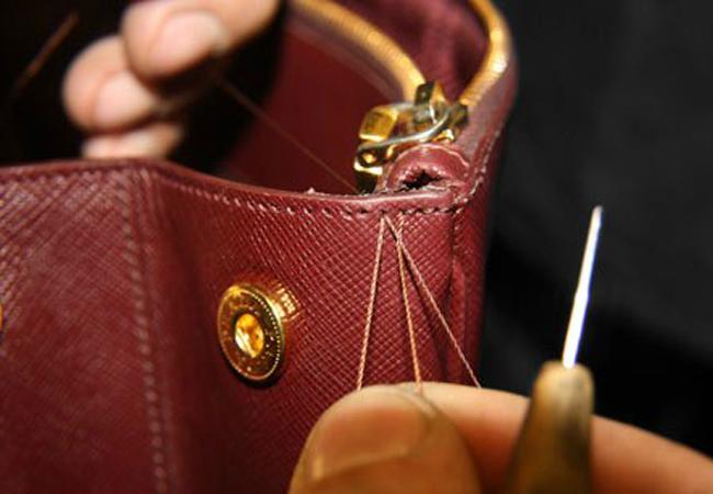 Ремонт одежды и кожгалантереи - Мастерская умелые руки